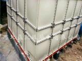 玻璃钢消防水箱优点A颍泉玻璃钢消防水箱优点厂家介绍