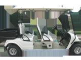 电动高尔夫球车专业性哪家强,认准益高电动高尔夫车
