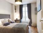 巴黎4区双卧度假公寓 伯格尼公寓