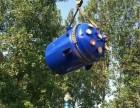 二手2吨搪玻璃反应釜 搪瓷反应釜 蒸馏反应釜