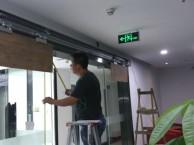 办公室装修大小都做强弱电布线批灰刷墙感应门维修安装