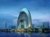 甲级建筑景观市政设计院