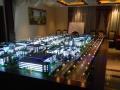 知名房地产沙盘制作,设备模型,沙盘模型