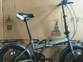 处理一批全新样品山地车,自行车,折叠车.