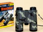 新款塑胶玩具 双筒儿童望远镜义乌玩具批发