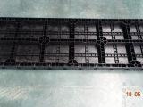 600x1800mm新型塑料建材模板 工地建筑专用塑料建材墙体模