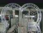 铝合金灯光架铝板结构跨度大适用于大型演唱会搭建