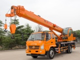 厂家直销 16吨小吊车 16吨吊车厂家 济宁16吨吊车