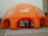 厂家供应 充气娱乐产品 户外充气帐篷 野营充气帐篷