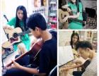 广州学吉他送吉他 学尤克里里送尤克里里