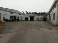 新圩镇8600平米独院钢构厂房招租
