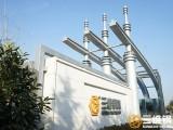 钢结构厂房是怎样报价的每平米报价按吨报价-三维钢构