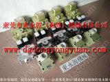 东永源气阀维修,AD-SL231D-406D-DA4气阀