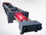 山东济南高断裂强力力学性能测试绳索断裂强力卧式拉伸试验机