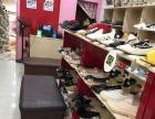 九江学院派拉蒙文化商场一楼 鞋包 商业街卖场