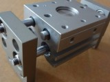 SMC执行元件 平行开闭型气爪 薄型气爪 风游增压系统:CC