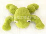 青蛙毛绒玩具   公仔玩偶可爱送女生生日礼物 布娃娃 南韩绒
