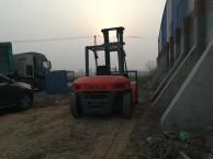 个人急转自用9成新合力3.5吨6吨升高5米叉车