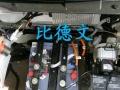 新能源四轮电动轿车老年代步车装冷暖空调改油电两用