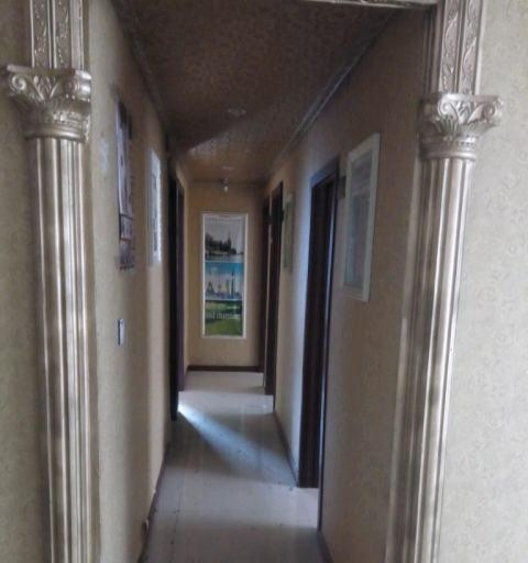 顺庆-五星花园新世纪电梯公寓4室2厅2卫1850元
