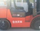 DFHA柴油30叉车价格3.2万元 大同市个人出售新买的柴油3吨