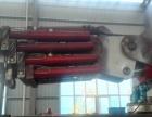 国四重汽豪沃180吨重型汽车起重机厂家直销