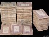 南京旧书回收公司 南京库存书籍回收 出版二社过剩旧书回收