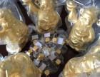 广州天河区哪里高价回收黄金?