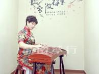龙华民治学钢琴古筝培训 难不难 成人学习起来难不难