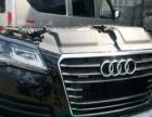 大众帕萨特宝来奥迪A4A6发动机变速箱涡轮大灯拆车