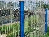 安帅护栏网厂 三角折弯护栏网
