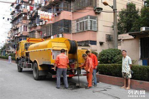 黄山管道疏通管道封堵水下打捞作业高压清洗高空管道公司