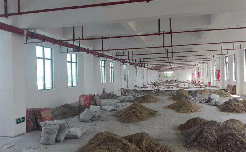 南桥厂房装修南桥办公室装修南桥工厂装修