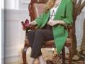 春装连衣裙杭州品牌女装尾货免费加盟最低门槛女装加盟