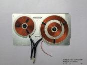 优质的商业电磁加热板市场价格 肇庆电子配件批发