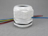 电缆螺旋防水接头
