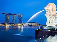 成都签证公司代办新加坡歌星签证 63天多次社交签证