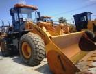 二手柳工5噸鏟車8-9成新