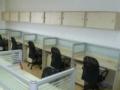保定厂家订做销售办公桌,班台,话务桌,会议桌椅