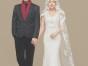 厦门伊诺仟金婚纱摄影婚礼部也精彩