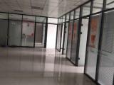 金凤区新昌路紫荆花商务中心A座19层写字楼出租