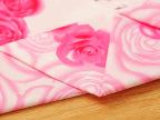 厂家直销超柔交织棉成品布床上用品宽幅平纹高档印花布料特价批发
