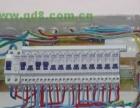青岛麦岛专业电工电路跳闸故障维修、青岛安装吸顶灯