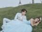 黄冈拍婚纱照效果放心的影楼黄冈1997原创摄影