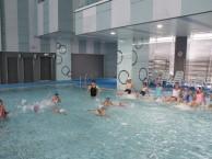 江门一对一成人游泳培训班游泳培训游泳教练学游泳游泳课游泳馆