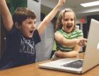 学少儿编程的孩子为什么越来越多,家长有必要了解一下!