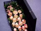 厦门七夕情人节教师节圣诞节鲜花花束花盒厦门商业活动花艺布置