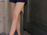KpopGirls2-舒适款休闲短裤