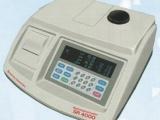 供应日本电色品牌分光式测色仪SA4000