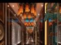 商业空间设计餐饮娱乐宾馆办公场所等商业店面装修